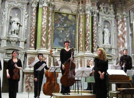 Le infinite vie della musica barocca