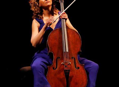 L'Haydn di Ophélie Gaillard