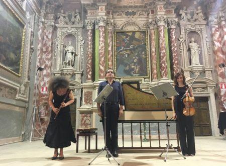 Lo splendore della sonata barocca