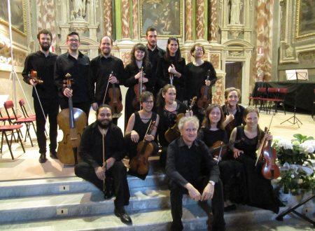 """Si è conclusa alla grande la stagione concertistica """"Mondovì Musica"""""""