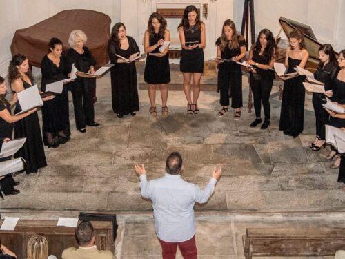 A Pamparato, il gusto… della musica barocca