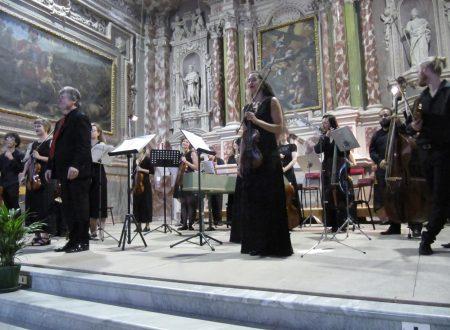 Mozart, all'apogeo del Classicismo