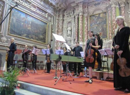 Un concerto per l'Ing. Battaglia